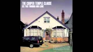 the Cooper Temple Clause - Did you miss me