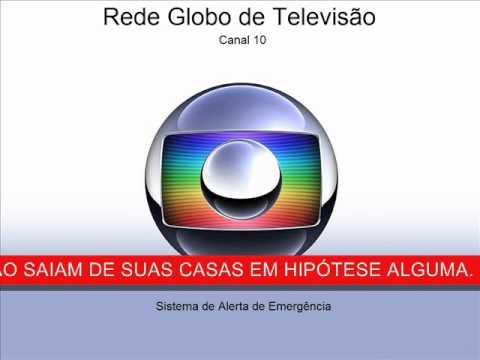 Globo  Fim do Mundo