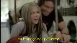 Avril Lavigne - Things I