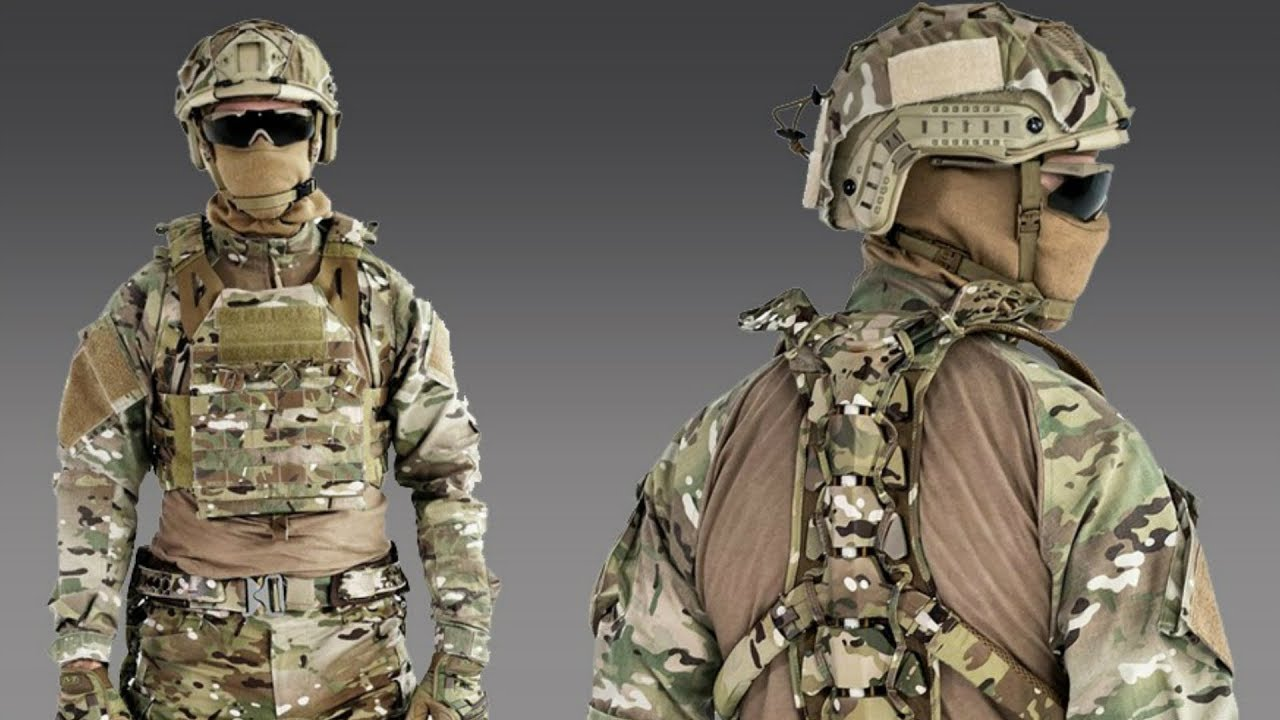 ef86df03815 6 Amazing Tactical Gear   Survival Gear You Need To See In 2017  2 ...