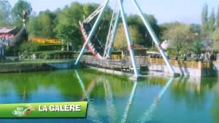 Gambar cover Présentation - Parc Astérix [Version Longue]