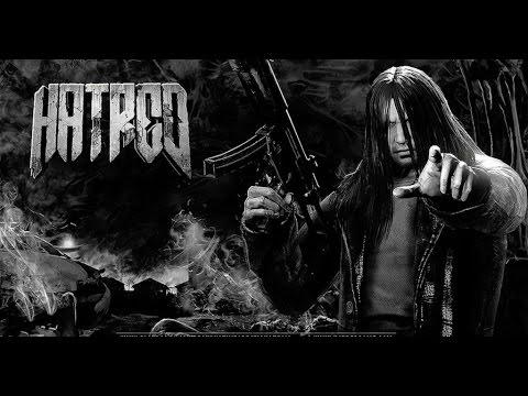 POSTAL WANNA-BE   Hatred   ONE-SHOT ARCADE