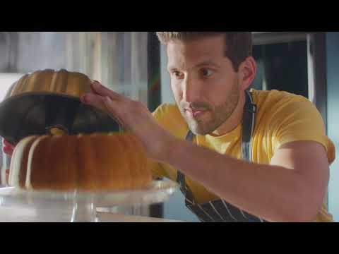 KitchenAid® Stand Mixers And Attachments   The Mark Of A Maker Extended Version
