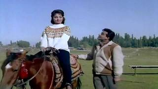 Aye Nargise Mastana - Mohammed Rafi - Arzoo (1965) - HD