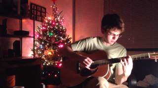 The Christmas Song (Chestnuts Roasting)