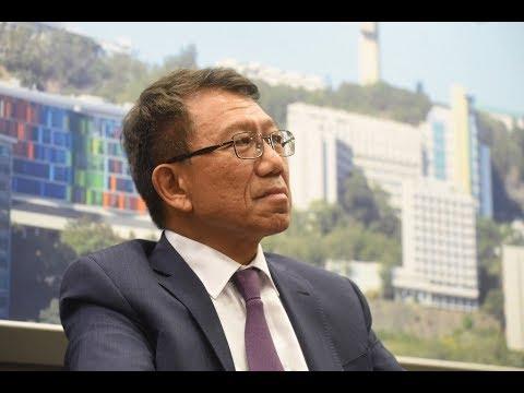 香港中文大学校长的公开信 523