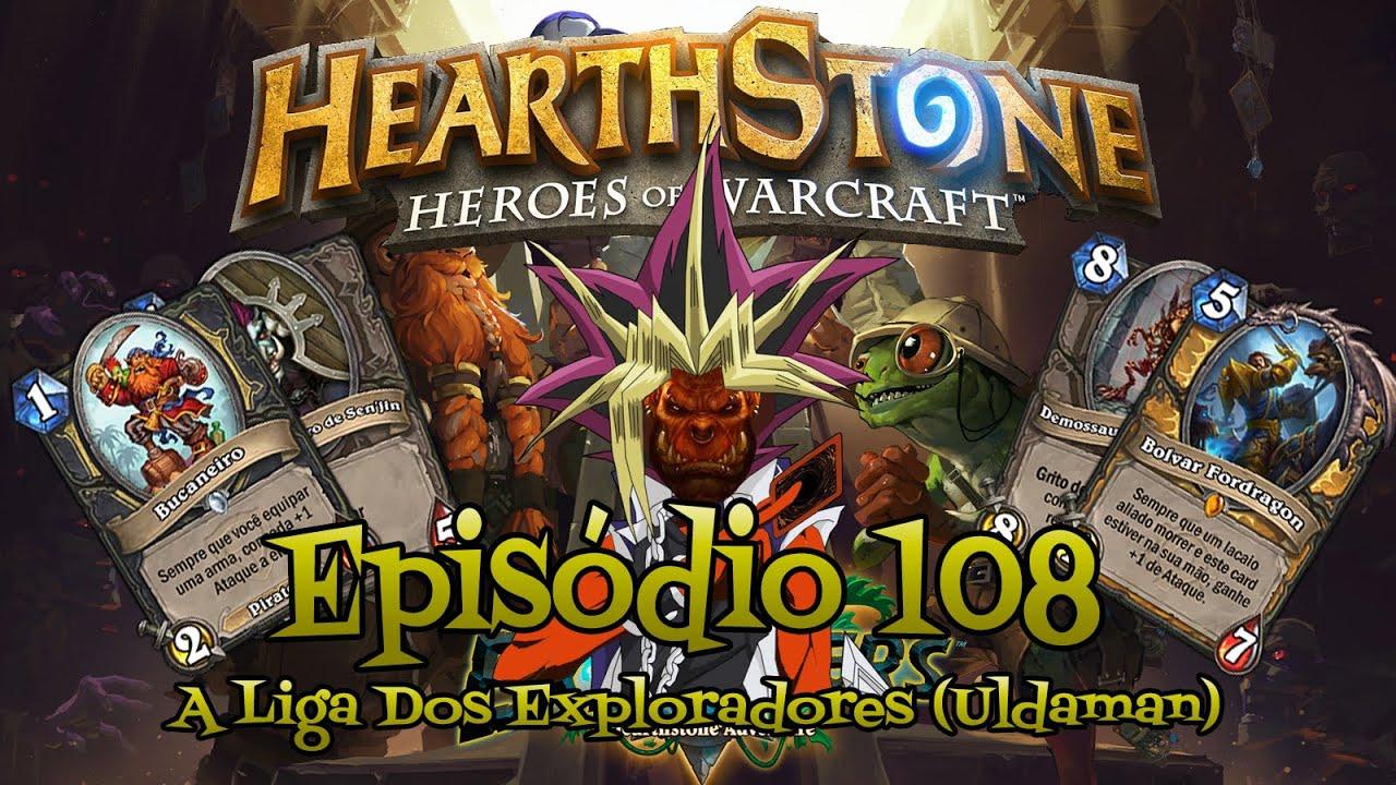 Hearthstone Liga