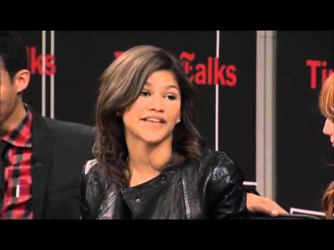 Shake It Up | Interview | TimesTalks
