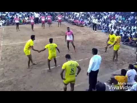High Tech Team Tamil Performance..