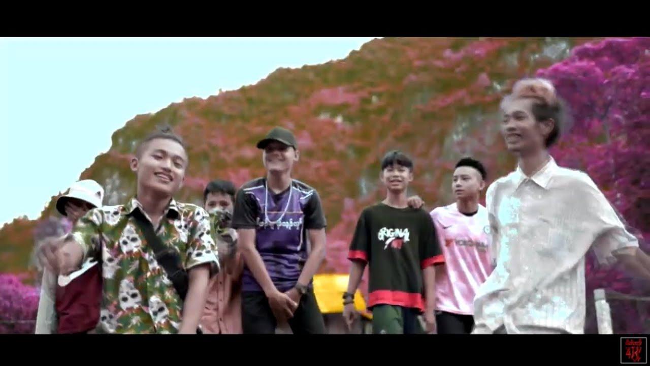 """Download Karen new hip hop song 2020 """" CTK ft. Tee Tha - Blessing [Official MV]"""
