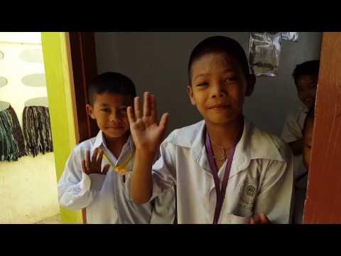 Migrants: Part 3 Education (Documentary)