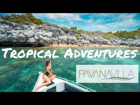Tropical Adventures - Luxury Villa Pavana - Koh Samui
