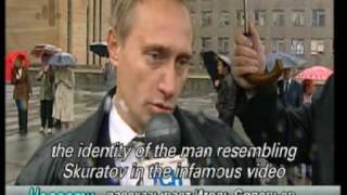How Putin Came to power part 2 Как Путин пришел к власти 2