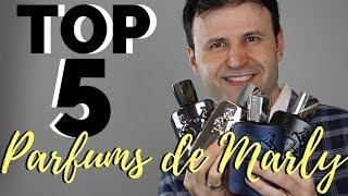 Best Parfums de Marly Fragrances/Perfumes - GIMME 5!