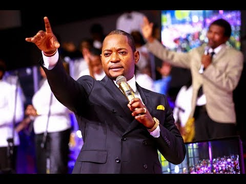 Sermon | Cleansing Service | Pastor Alph Lukau | Sunday 14 Oct 2018 | AMI LIVESTREAM