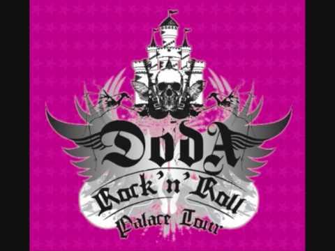 DODA - Diamond Bitch (+intro) - live.wmv