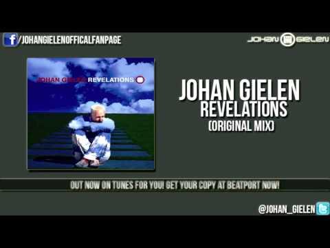 Johan Gielen - Revelations (Original Mix)