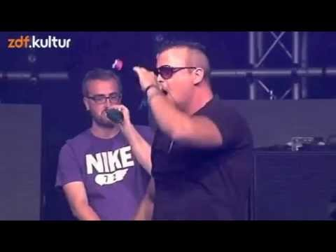 "Kollegah ""Business Paris"" - Splash 2012"