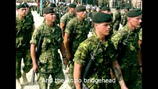 Remembrance Day 2013 - When the Tigers Broke Free