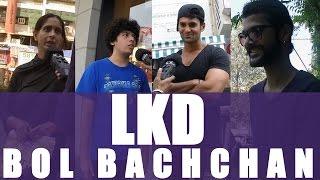 LKD | Should Weed be Legal? (Babaji Ki Booti) | Bol Bachchan