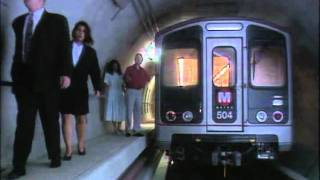 "(1992) ""L.A. Underground - Safety in the Extreme"""