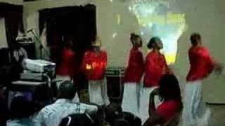 God is good - Jesus Crew Dancers