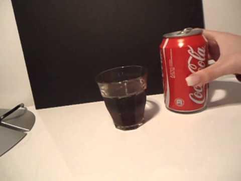 tand i cola
