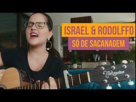 só-de-sacanagem---israel-&-rodolffo-(rhendra-nadyer-cover)