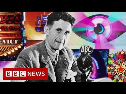 George Orwell's 1984: Why it still matters - BBC News