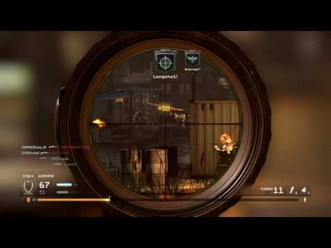 MWR with the iN Gang