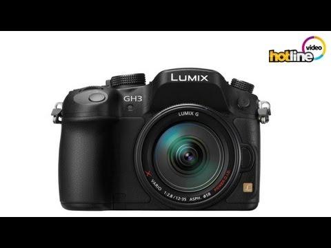 Обзор камеры Panasonic Lumix DMC-GH3