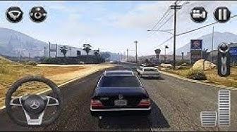 Die 10 besten Auto Handy Spiele für Android/Top 10 Driving Simulator Games  //Enno's Tech Tips