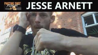 TKO 44's Jesse Arnett Aiming To Finish Undefeated Joseph Maness Within Three Rounds