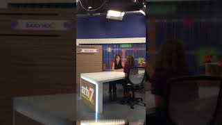 Urban Myths Movie Interview on AZ TV 7 Morning Mix Show - Catherine Anaya & Mirror Dog Productions