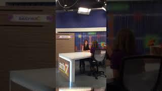 Urban Myths Movie Interview on AZ TV 7 Morning Mix Show - Catherine ...