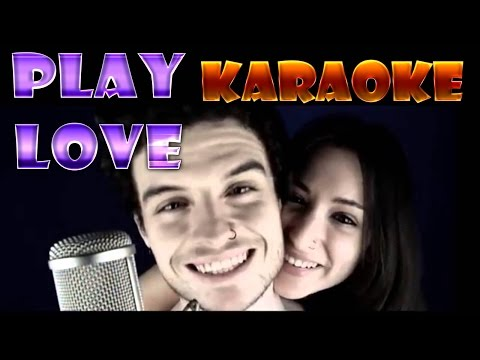 Karaoke #1 Play Love Zarcort Instrumental+descargas