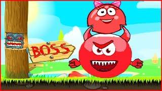 Frizzle Fraz. Водные приключение вместе с любимым шариком. Видео для детей.
