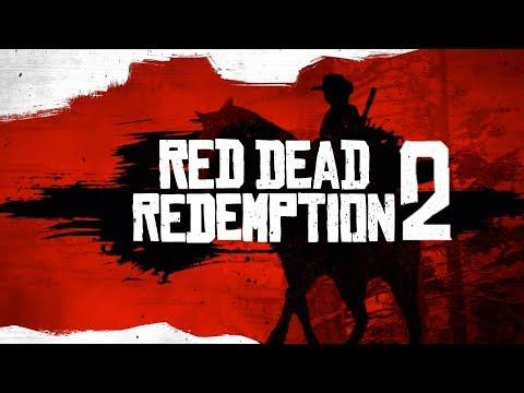 RED DEAD REDEMPTION 2 -  Original Soundtrack OST