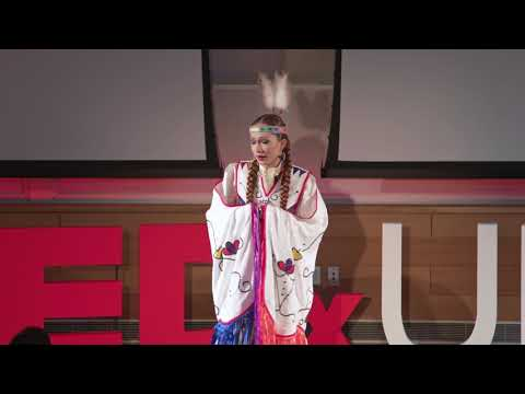 Complete the Circle | Sherenté Harris | TEDxURI