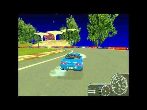 GTA San Andreas Nissan Skyline R32 Tunable