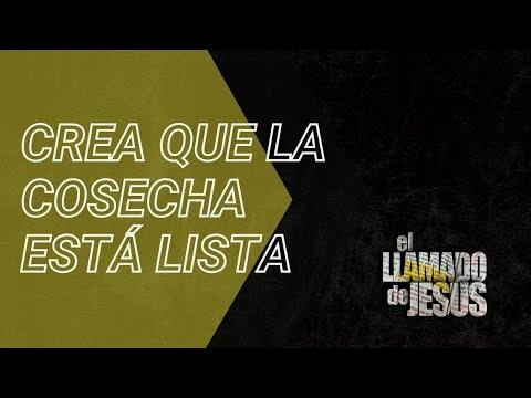7 CREA QUE LA COSECHA ESTÁ LISTA Y Verás Grandes Cosas