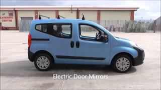 Citroen Nemo Multispace Videos
