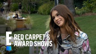Cindy Crawford's Sage Advice to Daughter Kaia Gerber | E! Live from the Red Carpet