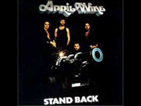 April Wine - Victim For Your Love