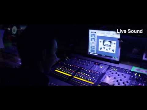 Introduction to Studio, Live Sound & Electronic Music Production