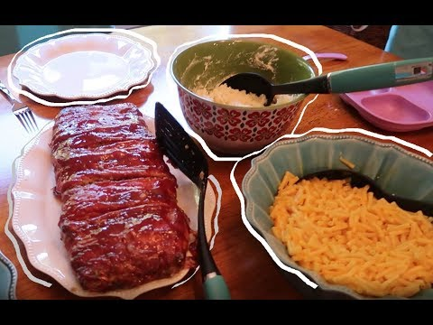 Best Meat Loaf Recipe - The Pioneer Woman