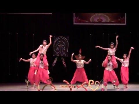 Sadda Dil Vi Tu Dance