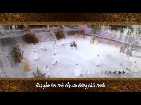 [Vietsub] [Cung Tô[ Bằng Hữu Đối Thủ - Trương Trí Nghêu ft. Phàn Thiếu Hoàng | 朋友对手 -  张智尧 ft. 樊少皇