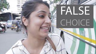 False Choice