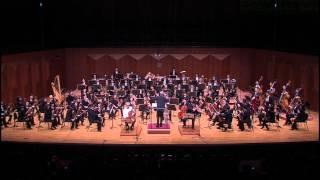 R.Strauss Symphonic Poem